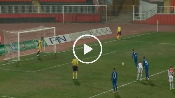 'UEFA'nın Sırbistan Ligi'nde soruşturma başlattığı maç