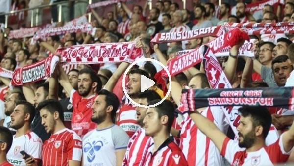 'Samsunspor 1-2 Keçiörengücü (Maç özeti)