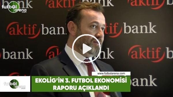 """'Aktif Bank Genel Müdürü Serdar Sümer: """"İşin gelir tarafı kadar gider tarafı da merak ediliyor"""""""