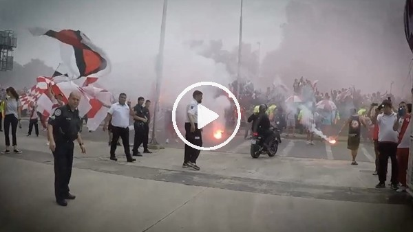 River Plate, Boca Juniors maçına hazır