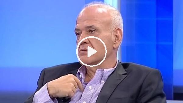 """'Ahmet Çakar: """"Programdaki en normal kişi benim"""""""