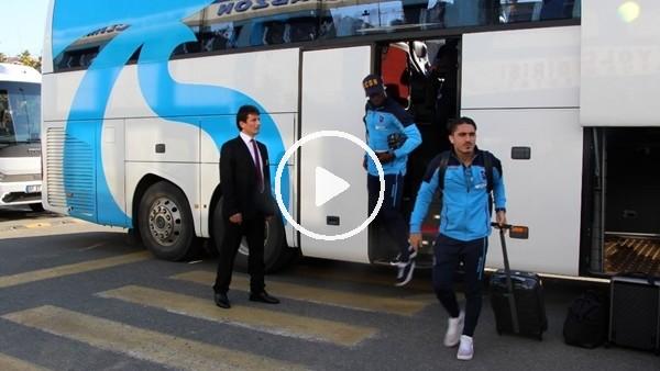 'Trabzonspor'da Burak Yılmaz kadroya alınmadı