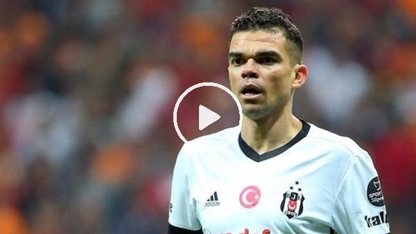 'Pepe'nin Beşiktaş'tan ne kadar alacağı var?