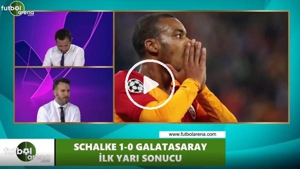 """Memed Toygar: """"Galatasaray, İstanbul'da bulamadığı pozisyonları buldu ama değerlendiremedi"""""""