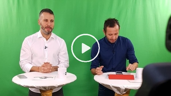 FutbolArena TV'de Lokomotiv Moskova - Galatasaray maçı öncesi değerlendirmeler