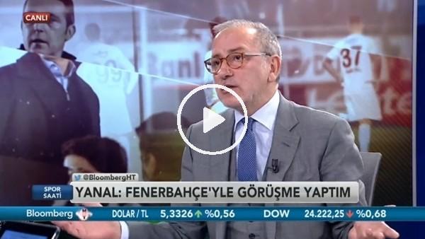 """'Fatih Altaylı'dan Ali Koç'a sert sözler: """"Sonraki ceza...."""""""
