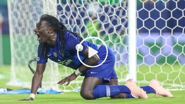 'Gomis'ün penaltı golü 3 puanı getirdi
