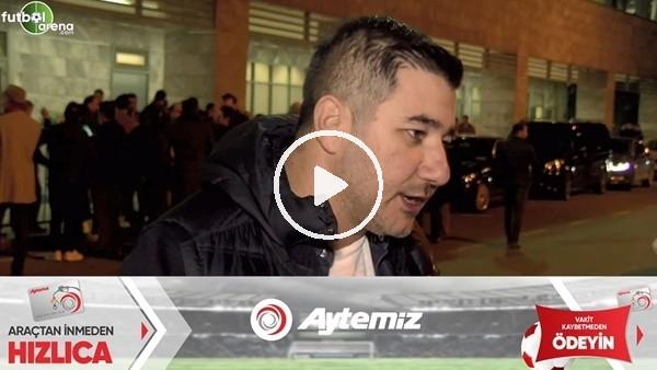 "'Ali Naci Küçük: ""1 puan Galatasaray'ı tatmin etmez"""