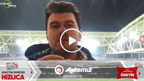 """'Sinan Yılmaz: """"Galatasaray içinden çıkılmaz bir duruma girdi"""""""