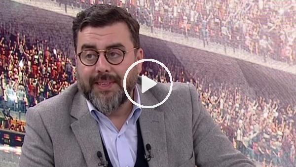 """Emre Bol: """"Fenerbahçe, Giresunspor'a ezildi"""""""