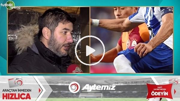 """'Ali Naci Küçük: """"Galatasaray çok büyük zorluklar içerisinde mücadele ediyor"""""""