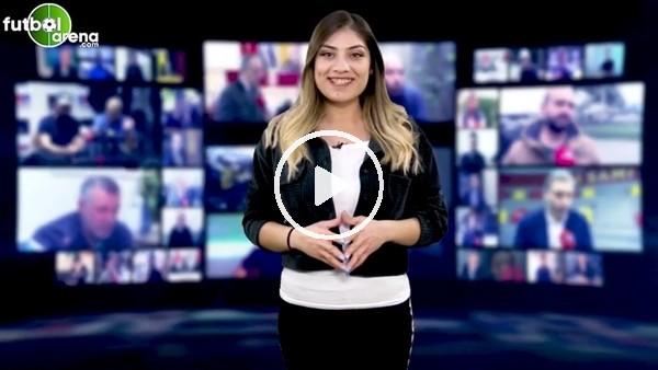 'FutbolArena akşam haberleri turu (14 Aralık 2018)