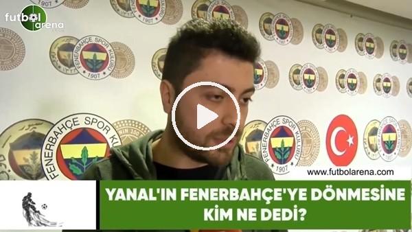 """'Ahmet Selim Kul: """"Ersun Yanal ile güzel bir tedavi dönemi başlayacaktır"""""""