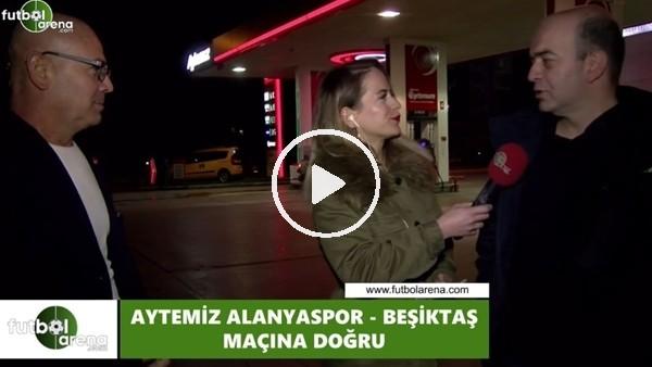 'Çağdaş Sevniç ve Ercan Yıldırım'dan Aytemiz Alanyaspor - Beşiktaş maçıyla ilgili skor tahmini