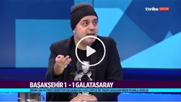 """'Ali Ece'den flaş sözler: """"Fatih Terim başkan olsun..."""""""