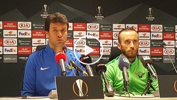"""'Cihat Arslan: """"Kazanmak için sahada olacağız"""""""