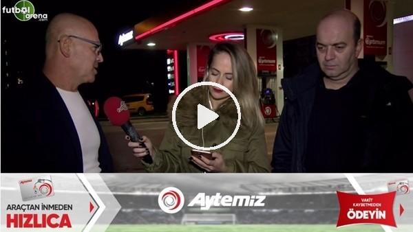 """'Ercan Yıldırım: """"Aytemiz Alanyaspor iç sahada coşkulu oynuyor"""""""