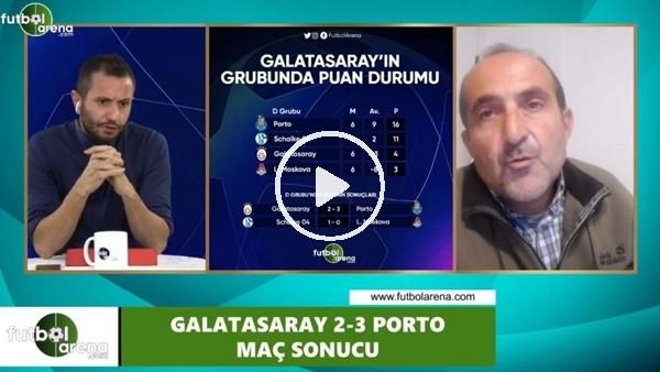 """'Hüseyin Özkök: """"Feghouli, Galatasaray'daki en iyi oyunlarından biri oynadı"""""""