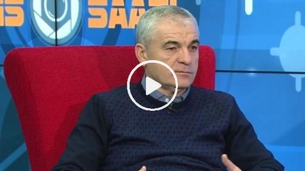 'Rıza Çalımbay'dan Beşiktaş açıklaması