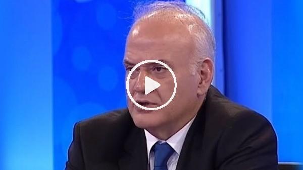 """'Ahmet Çakar: """"Bu Fenerbahçe'den hayır mı gelir?"""""""