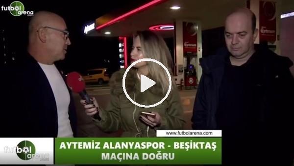 """'Ercan Yıldırım: """"Aytemiz Alanyaspor'un kolay pes edeceğini düşünmüyorum"""""""