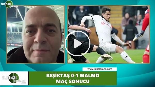 """'Çağdaş Sevinç: """"Beşiktaş'ta gelinen bu sürecin sorgulanması gerekiyor"""""""