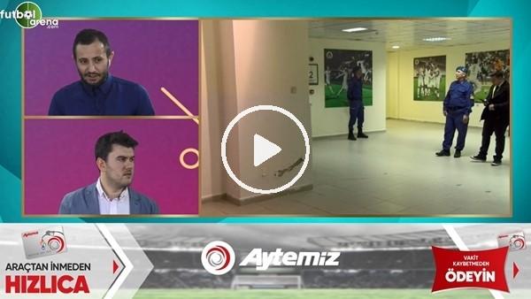 """'Sinan Yılmaz: """"Başakşehir, nisan ayında şampiyon olabilir"""""""