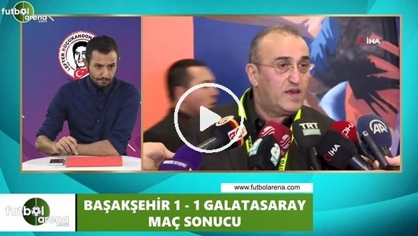 """'Abdurrahim Albayrak: """"Başakşehir'le 8 puanlık farkı koruduk"""""""