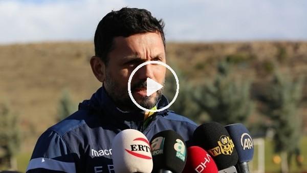 """'Erol Bulut: """"1-2 transferle bitmeyecek"""""""