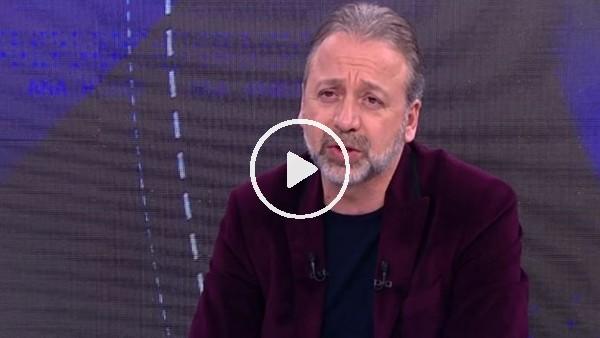 """'Zeki Uzundurukan: """"Galatasaray bu futbol ile UEFA Kupası'nı alır"""""""