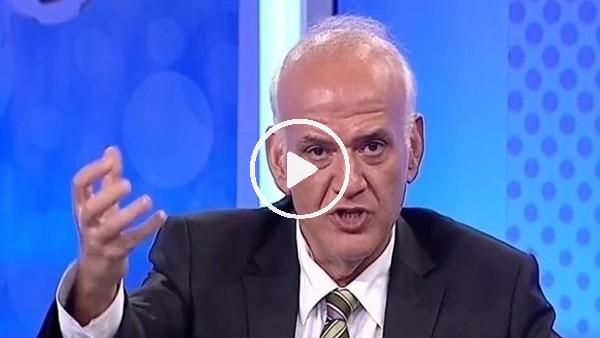 'Ahmet Çakar'dan Ali Koç için olay yaratan sözler