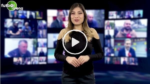 FutbolArena haber turu (15 Aralık 2018)