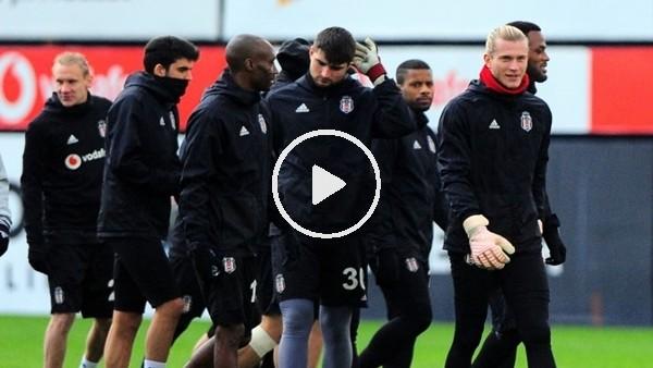 'Beşiktaş, Malmö maçına hazır