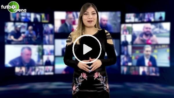 'FutbolArena haber turu (12 Aralık 2018)