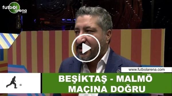 "'Serdar Sarıdağ: ""Malmö maçı Oğuzhan Özyakup için şans"""