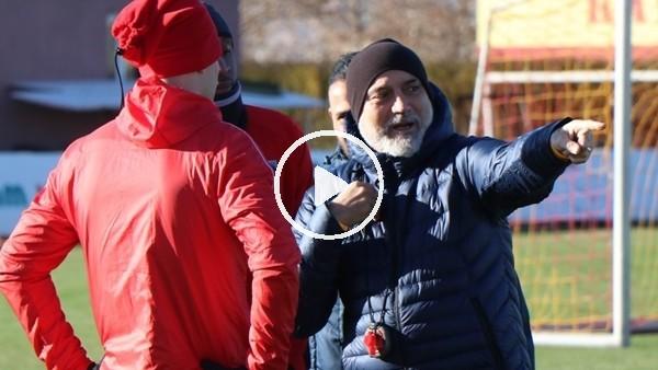 """'Hikmet Karaman: """"Tek odaklandığımız nokta Akhisarspor maçı"""""""