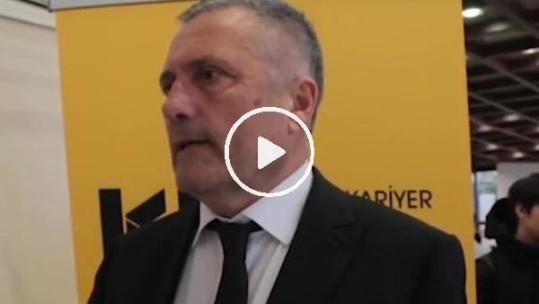 """'Volkan Ballı'dan Fenerbahçe açıklaması' """"Bekçilik bile yaparım"""""""