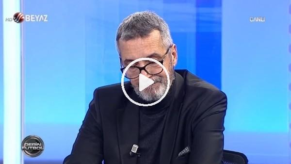 'Abdülkerim Durmaz yayına 'Adnan Şenses' şarkısıyla başladı
