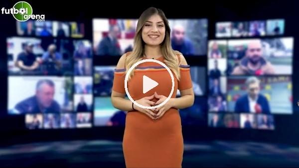 'FutbolArena akşam haberleri turu (18 Aralık 2018)