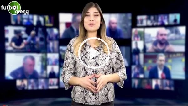 'FutbolArena haber turu (17 Aralık 2018)