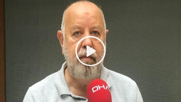 """'Nursal Bilgin: """"Penaltının tekrar edilmesi gerekirdi"""""""