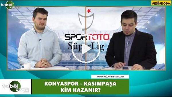 'Atiker Konyaspor - Kasımpaşa maçını kim kazanır?