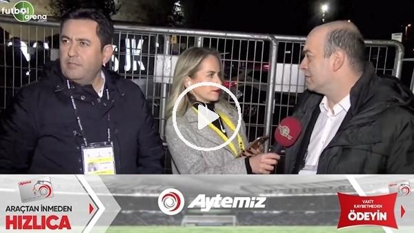 """'Çağdaş Sevinç: """"Beşiktaş'ın kadrosu için yorum yapılacak bir durum yok"""""""