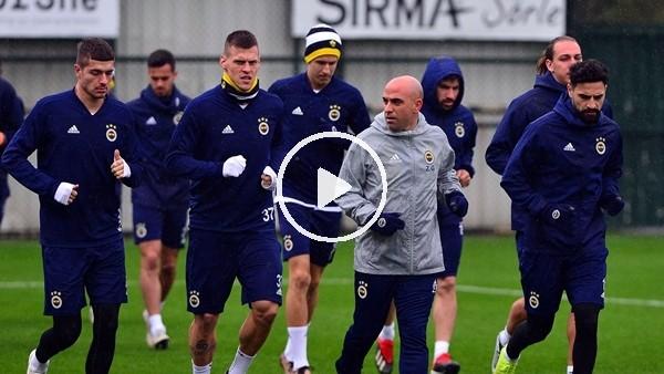 'Fenerbahçe, Giresunspor maçına hazır