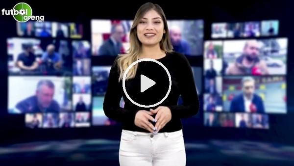 'FutbolArena akşam haberleri turu (13 Aralık 2018)