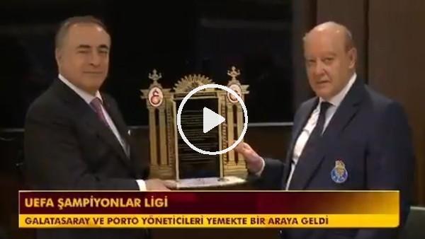 'Mustafa Cengiz'den Hasan Kartal'a gönderme
