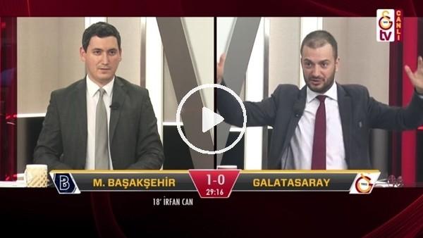 'Eren Derdiyok'ıun golünde GS TV spikerleri