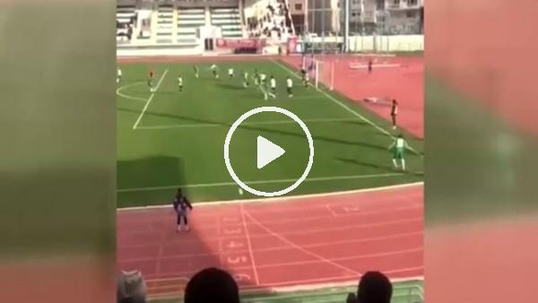 Ahmethan Köse gollerine devam ediyor