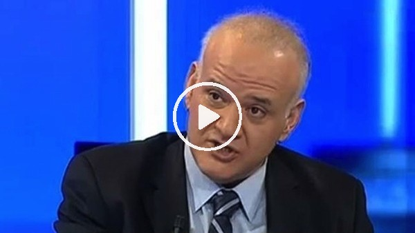 'Ahmet Çakar'dan Ersun Yanal'la ilgili olay sözler