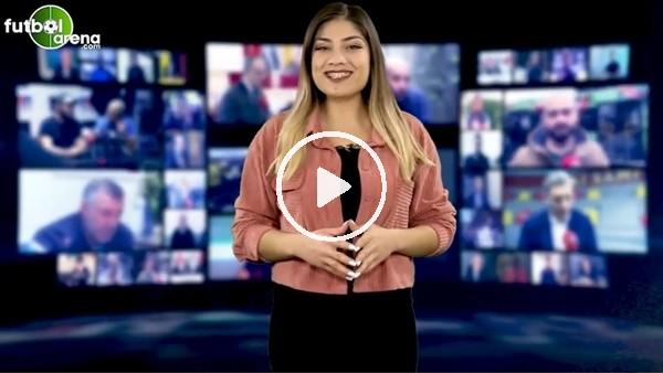 'FutbolArena haber turu (19 Aralık 2018)